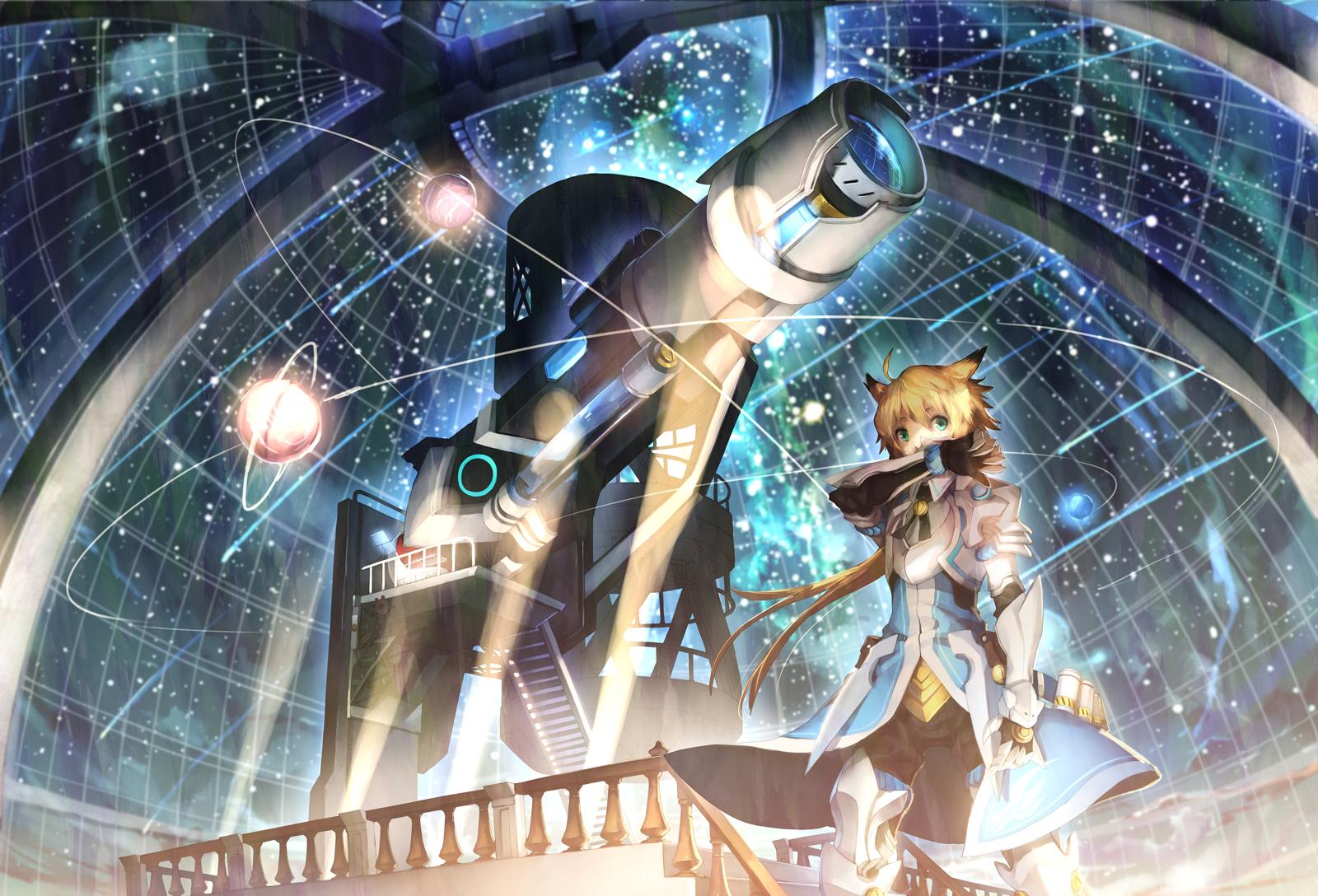 Chung Elsword Zerochan Anime Image Board