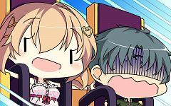 Chuunibyou na Kanojo no Love Equation