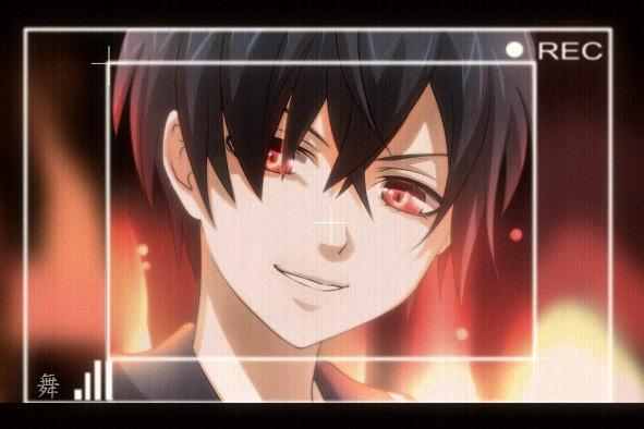 Tags: Anime, KuroMai, Kuroshitsuji, Ciel Phantomhive, Ciel Phantomhive (Demon), deviantART
