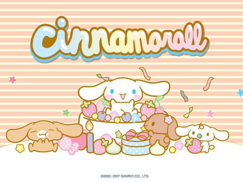 Cinnamoroll Zerochan Anime Image Board