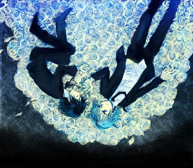Tags: Anime, Sakune Shindo, Cirque du Freak (Book), Darren Shan (Character), Steve Leonard
