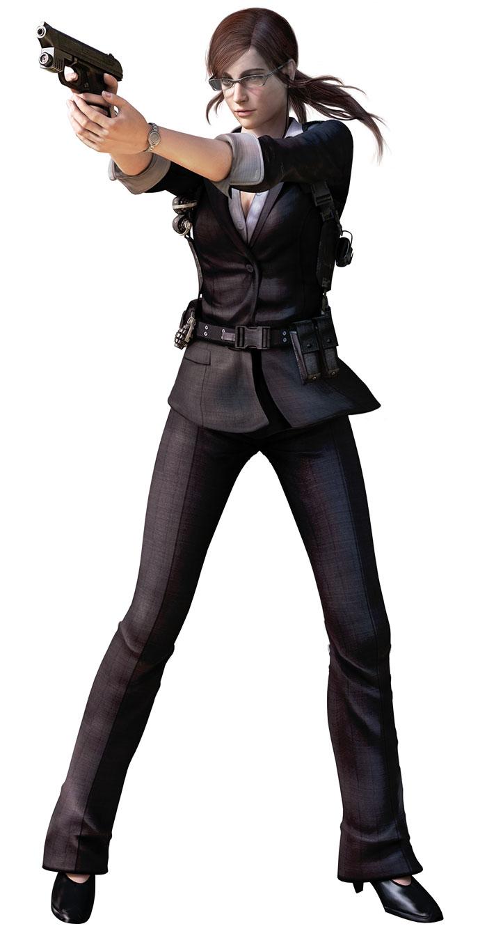 Claire Redfield Resident Evil 2 Image 959351 Zerochan
