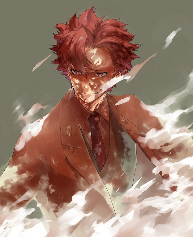 Tags: Anime, Pixiv Id 2499372, Baccano!, Claire Stanfield, Pixiv, Fanart, Fanart From Pixiv