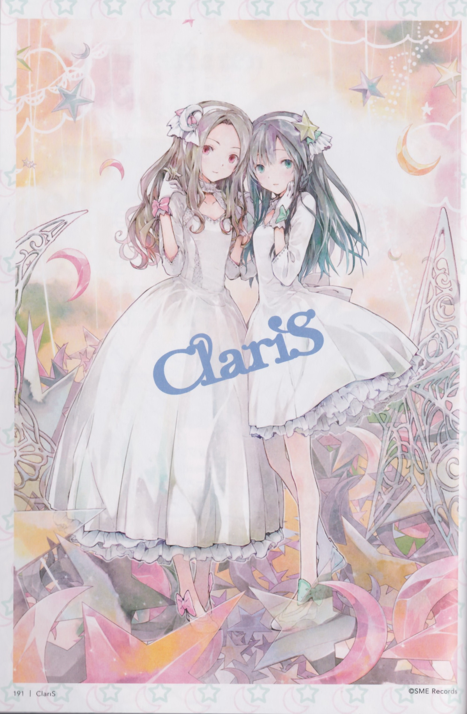Claris mp3 download - musicslackrnet