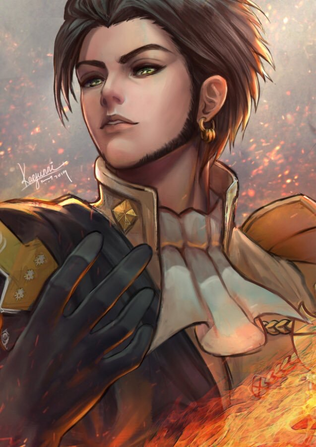 Tags: Anime, Pixiv Id 3592429, Fire Emblem: Fuuka Setsugetsu, Claude von Regan
