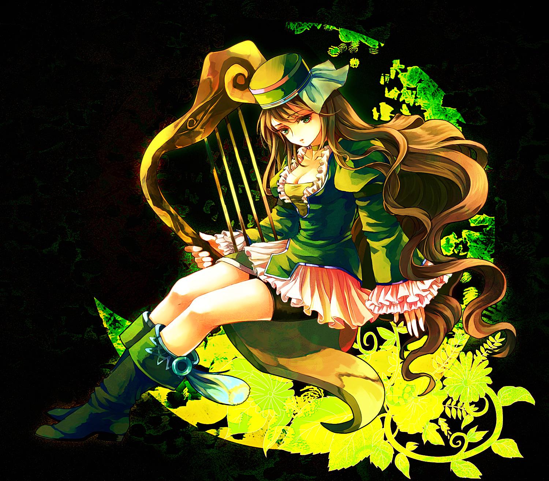 Claudia (Romancing Saga) Image #286315 - Zerochan Anime