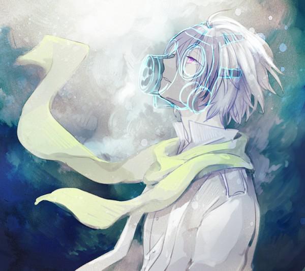 Clear (DMMd)/#1768988 - Zerochan