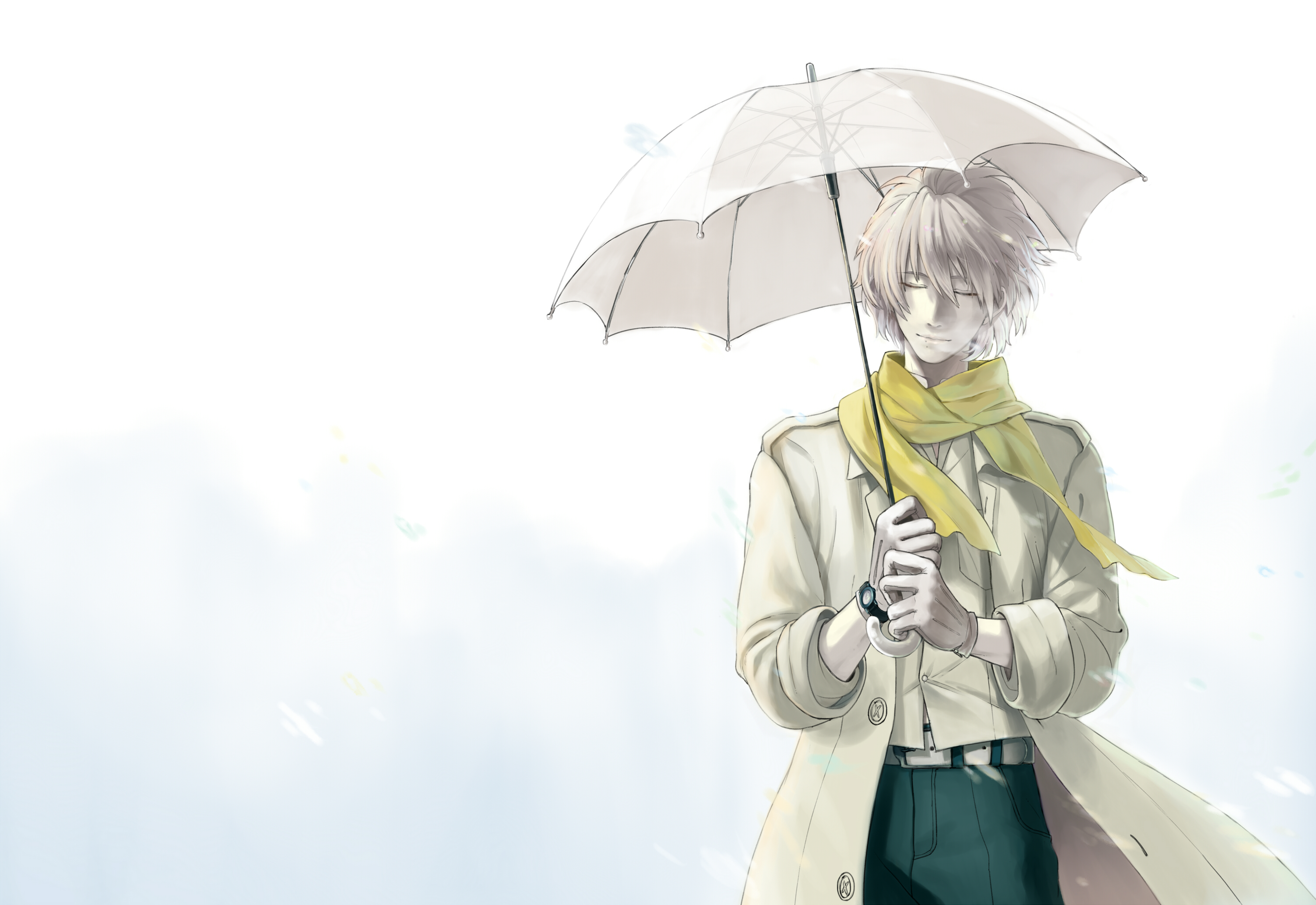 clear dramatical wallpaper-#11
