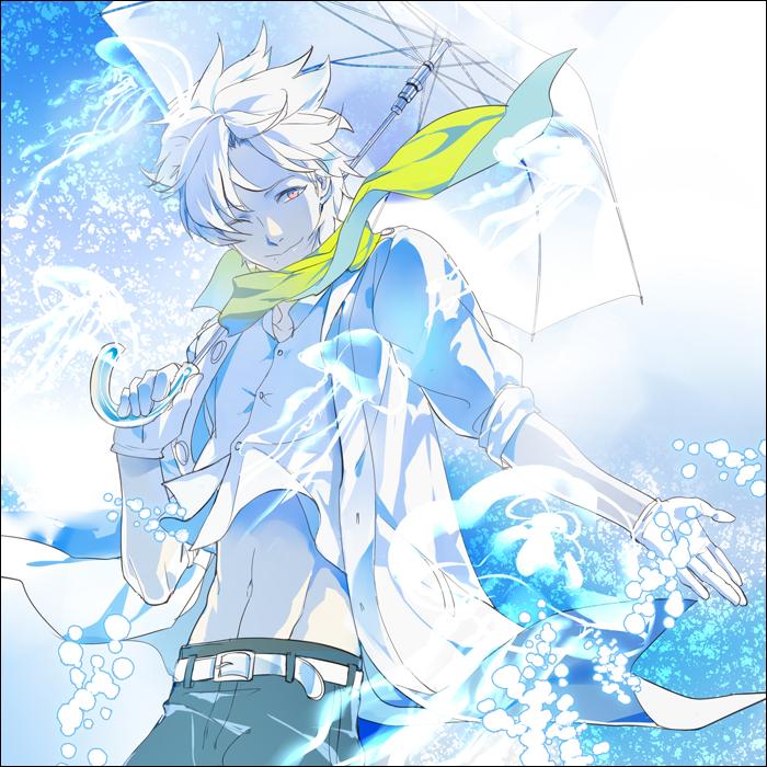 Clear (DMMd)/#1395051 - Zerochan
