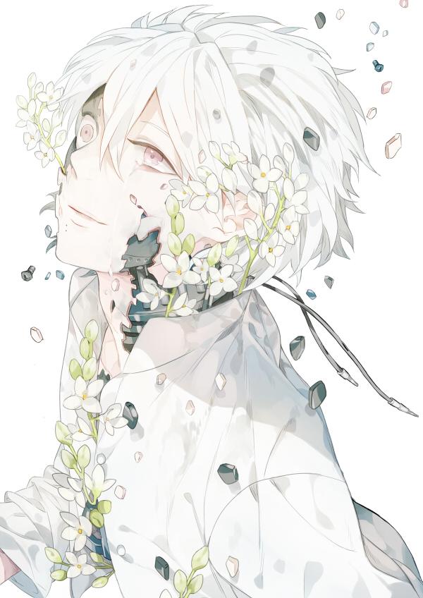 Clear (DMMd)/#1643106 - Zerochan