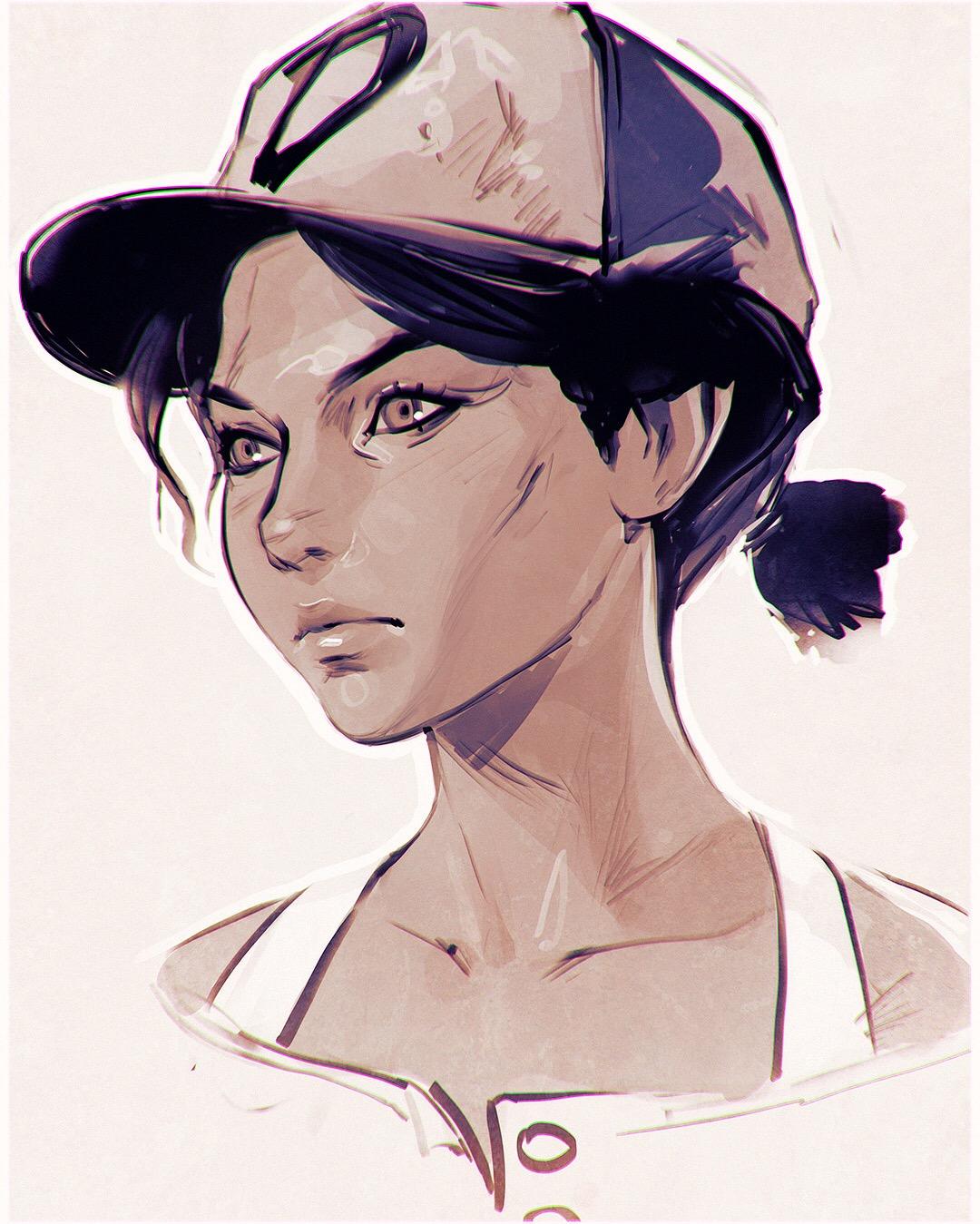 The Walking Dead Fanart Zerochan Anime Image Board