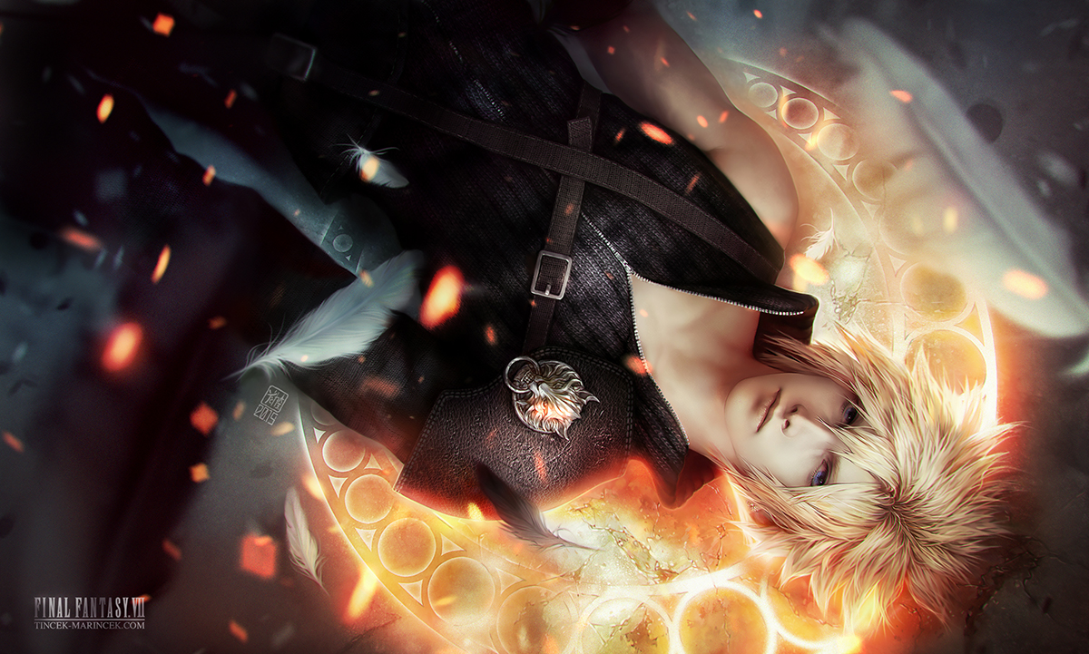 {KIT} - Chrollo  Cloud.Strife.full.1845718