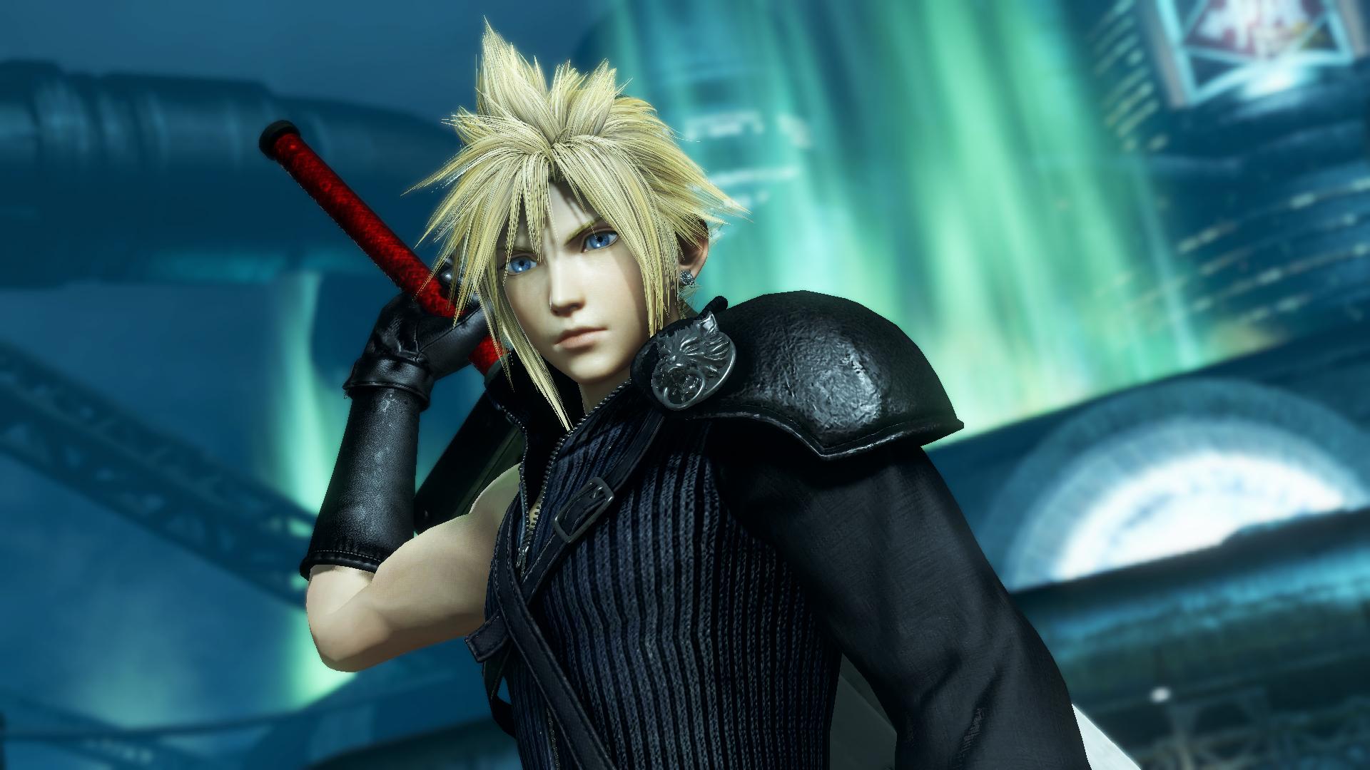 Dissidia Final Fantasy Nt Zerochan Anime Image Board