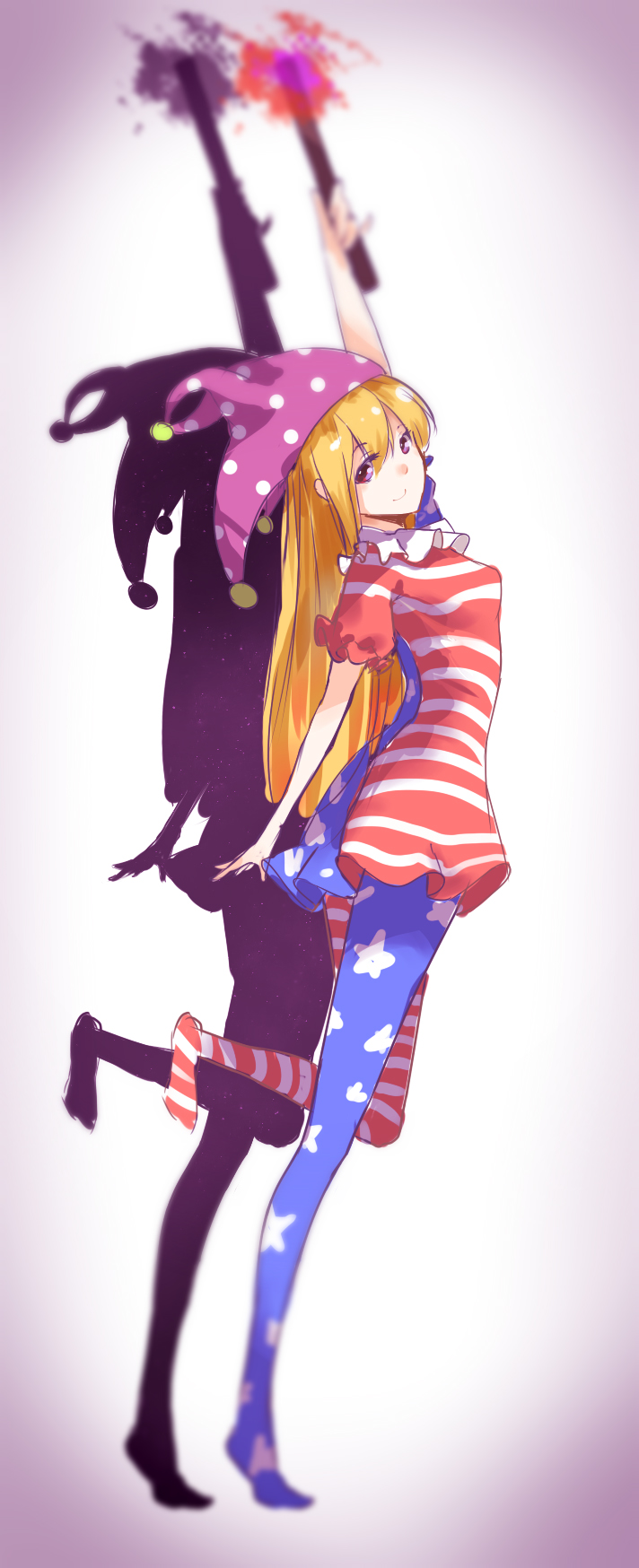 Clownpiece - Touhou - ...