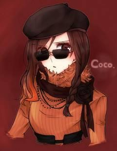 Coco (Rwby)