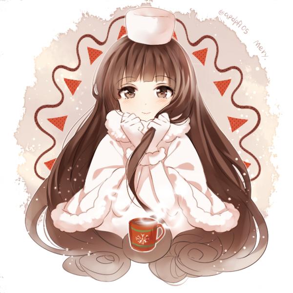 Аниме чай