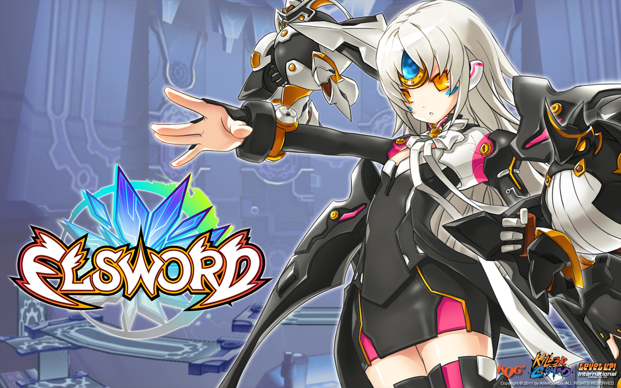 Elsword wallpaper page 2 zerochan anime image board code nemesis download code nemesis image voltagebd Image collections