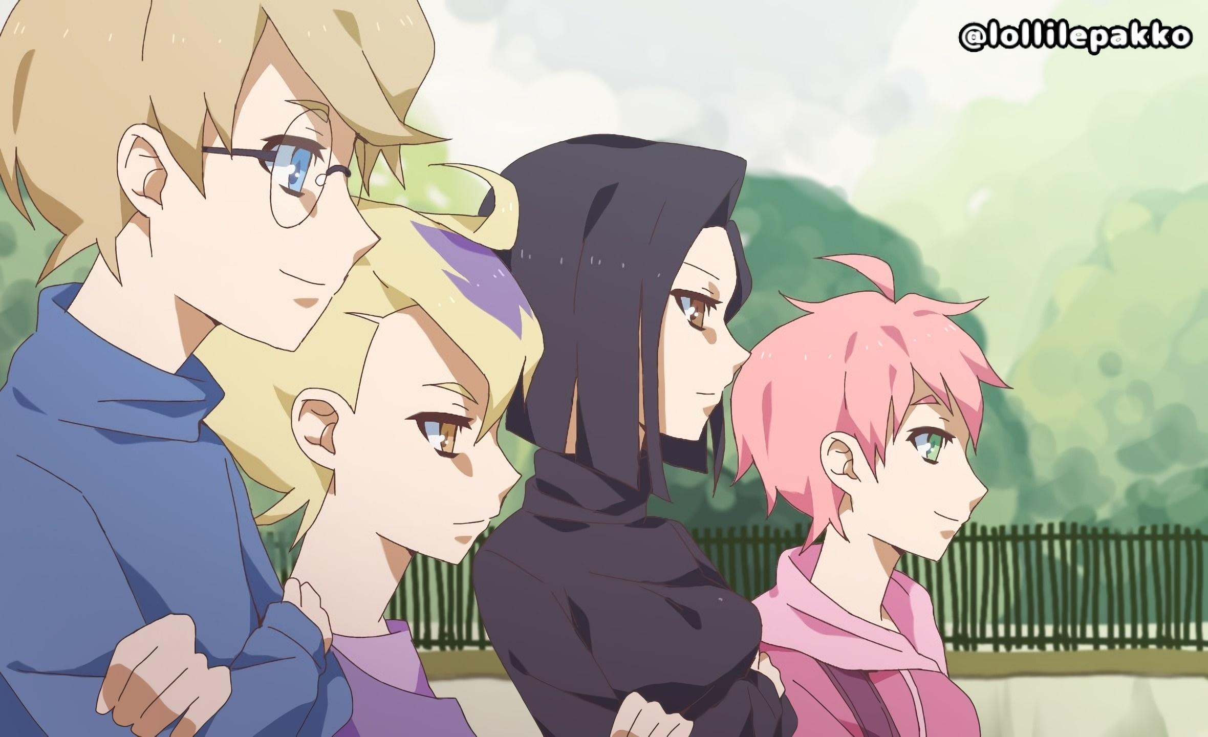 Code Lyoko Zerochan Anime Image Board