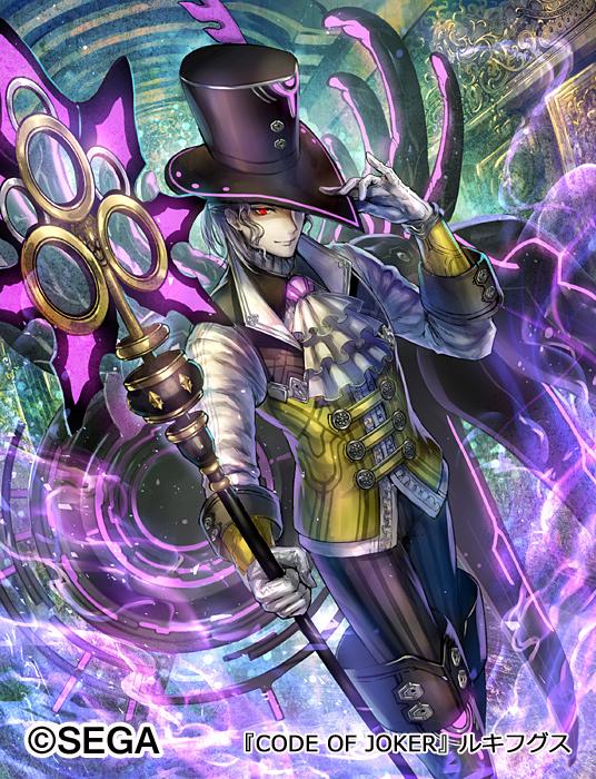 Code of Joker - Zerochan Anime Image Board