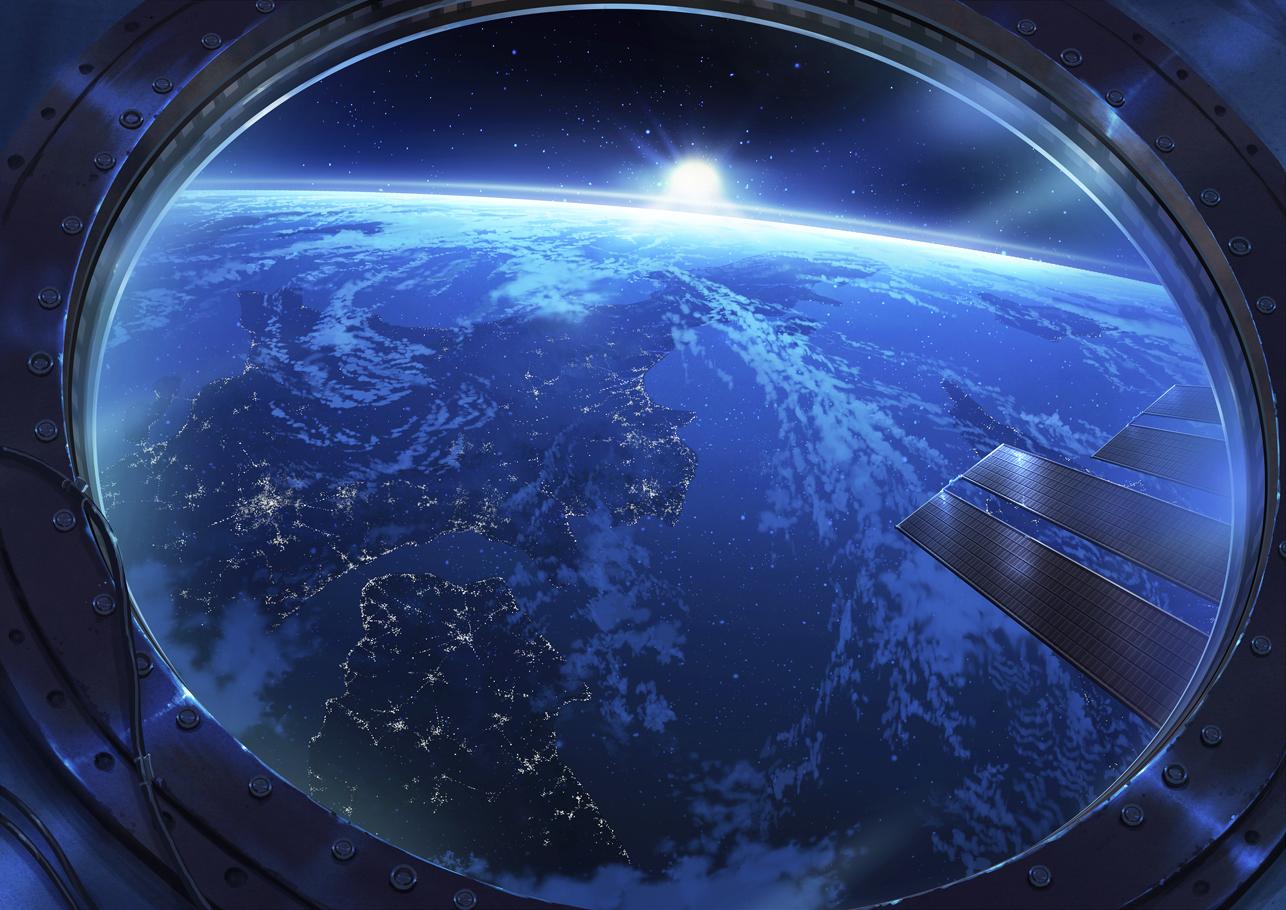 Space, Planet | page 3 - Zerochan Anime Image Board