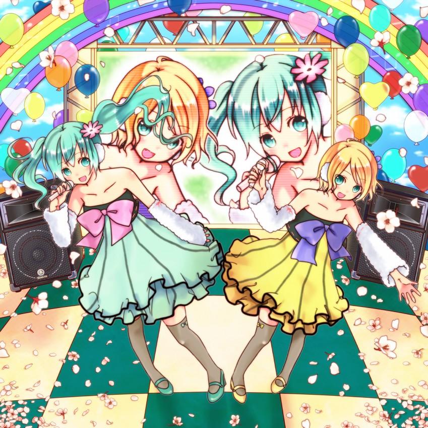 Colorful X Melody 510953 Zerochan