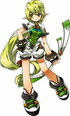 Combat Ranger (Rena)