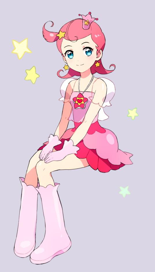 Tags: Anime, Pixiv Id 17377287, Princess Comet, Comet (Princess Comet), Fanart, Fanart From Pixiv, Pixiv