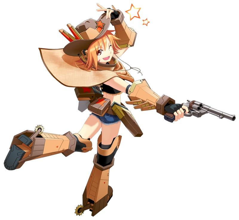 Mantenimiento 14 de Noviembre Chibi garapon! Connie.Sheriff.full.729479
