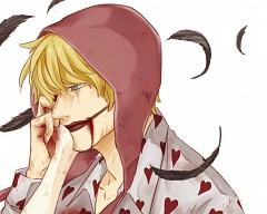 Corazon (One Piece)