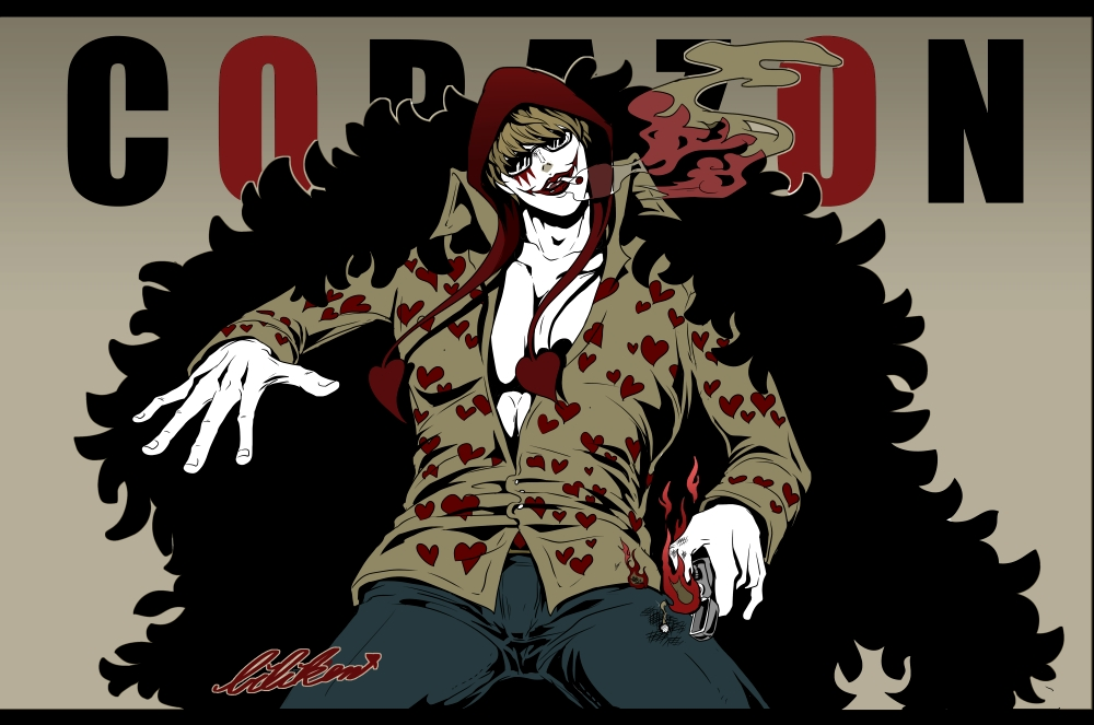 Picture One Piece Tags Anime Pixiv Id 538824 One Piece