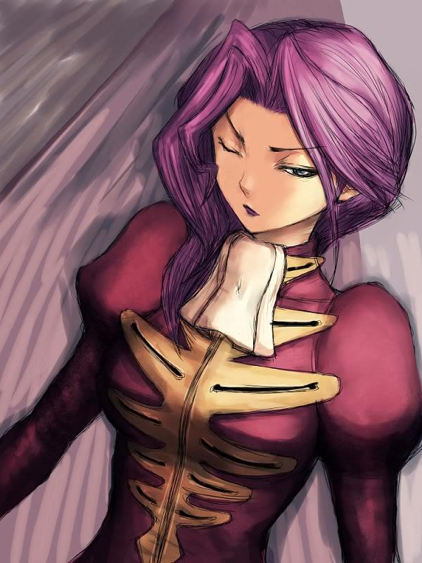 Tags: Anime, CODE GEASS: Hangyaku no Lelouch, Cornelia li Britannia, Artist Request