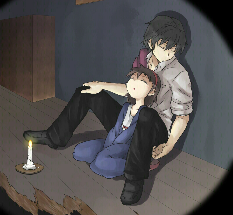 Corpse Party Zerochan Anime Image Board