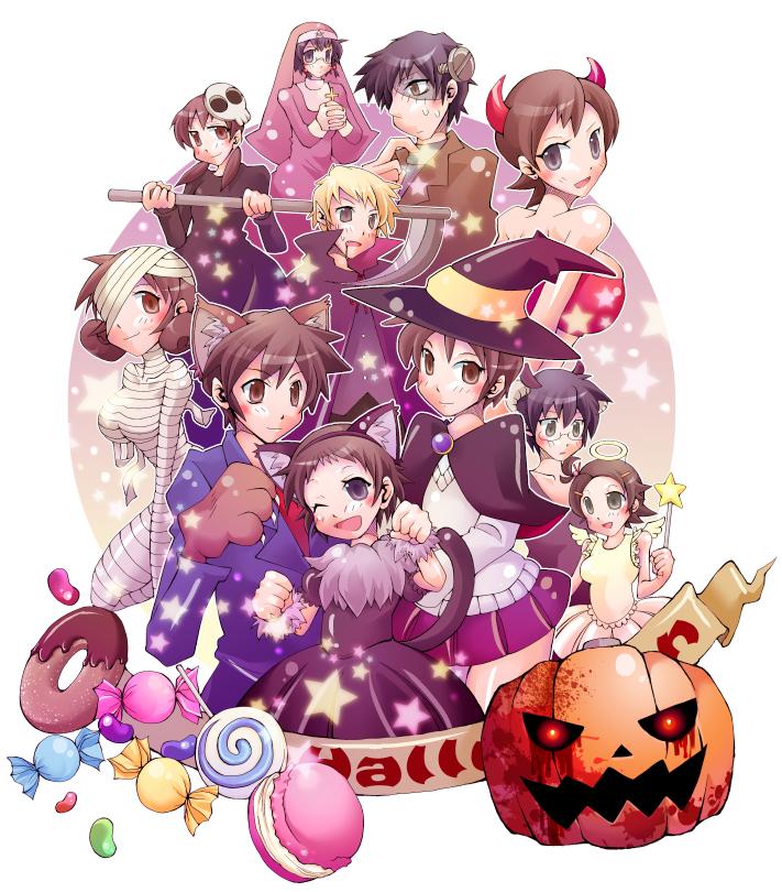 Mochida Satoshi Corpse Party Zerochan Anime Image Board
