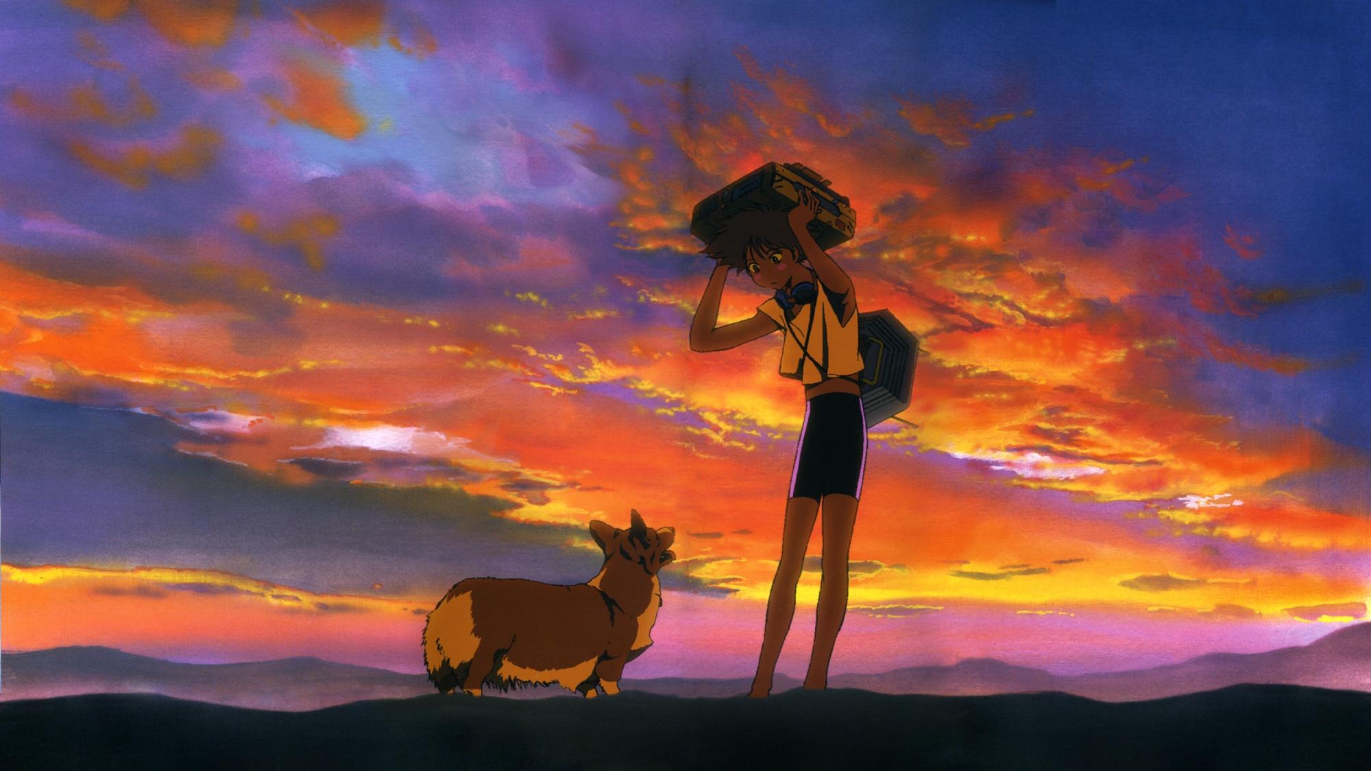 Best Wallpaper Movie Cowboy Bebop - Cowboy  Graphic_136882.jpg