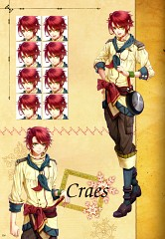 Craes
