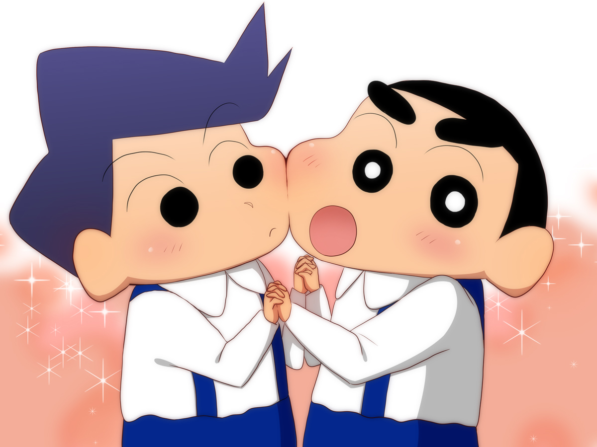Crayon Shin-chan Image #1351480 - Zerochan Anime Image Board