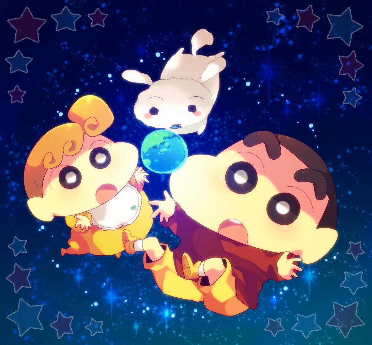 Crayon Shin-chan Image #977371 - Zerochan Anime Image Board