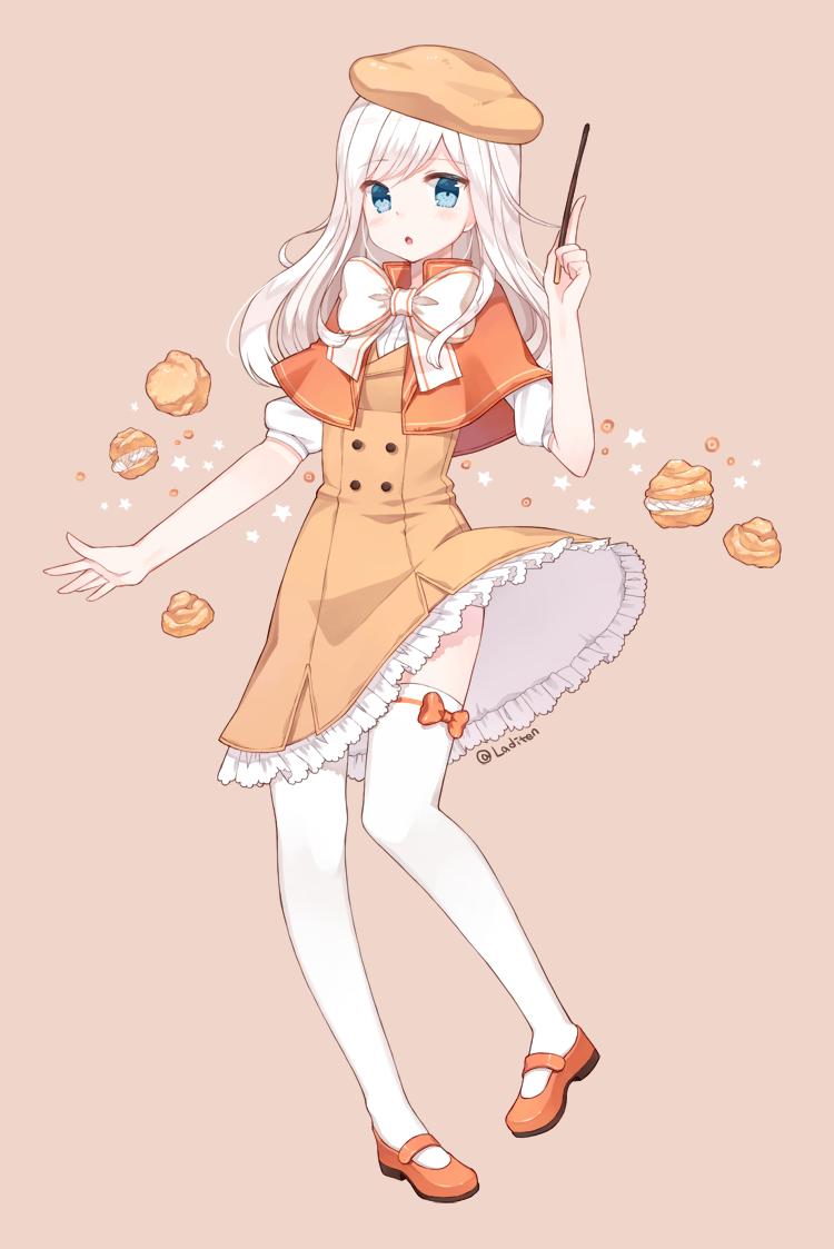 Cauchemar en cuisine Cream.Puff.Cookie.full.1836229