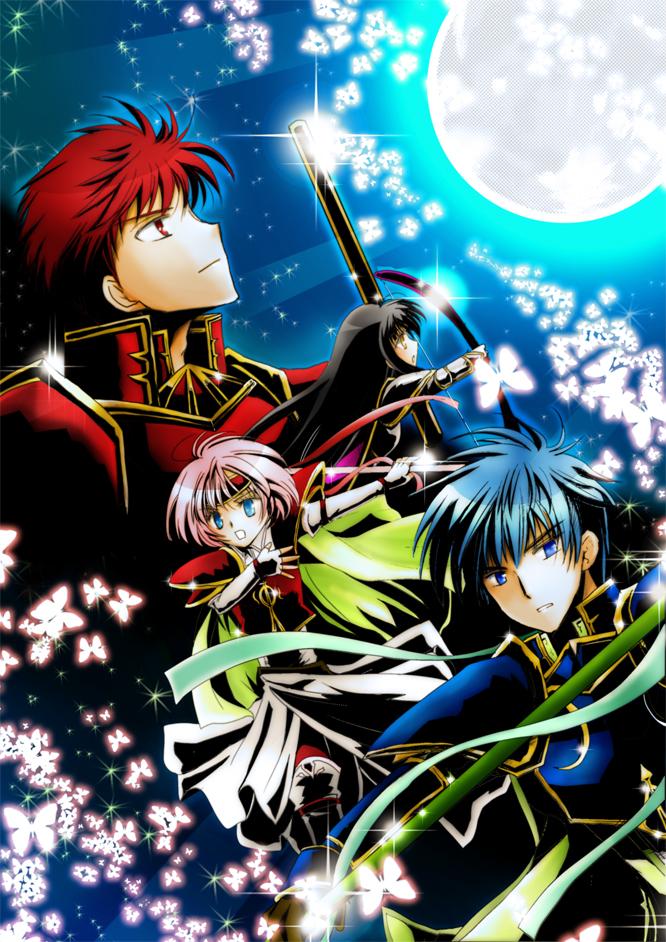 crimean knights