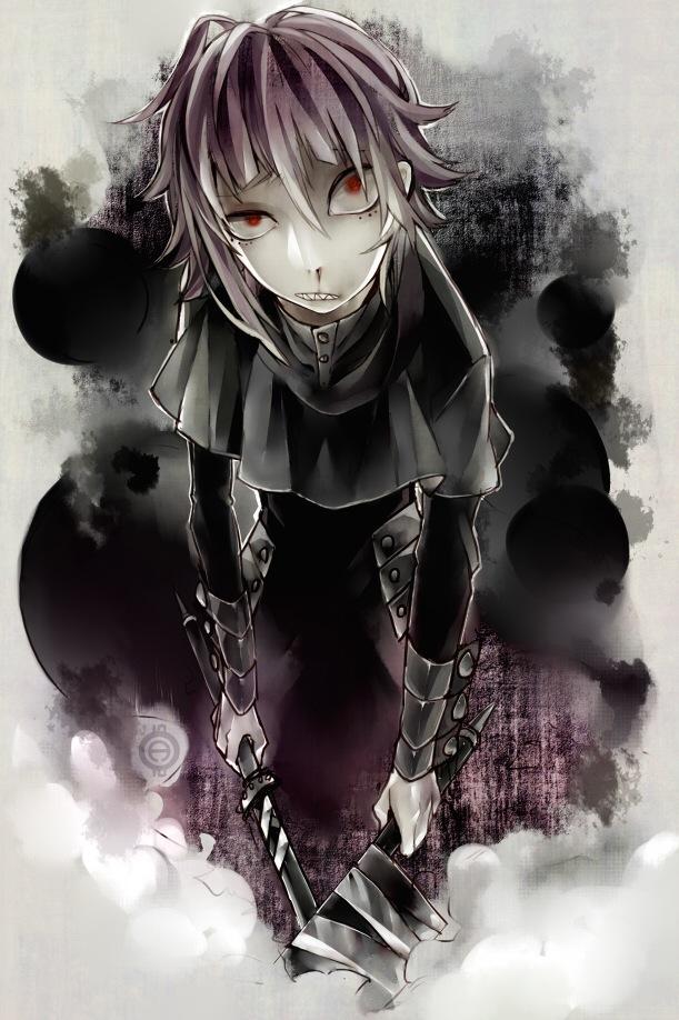 Crona Soul Eater Zerochan Anime Image Board