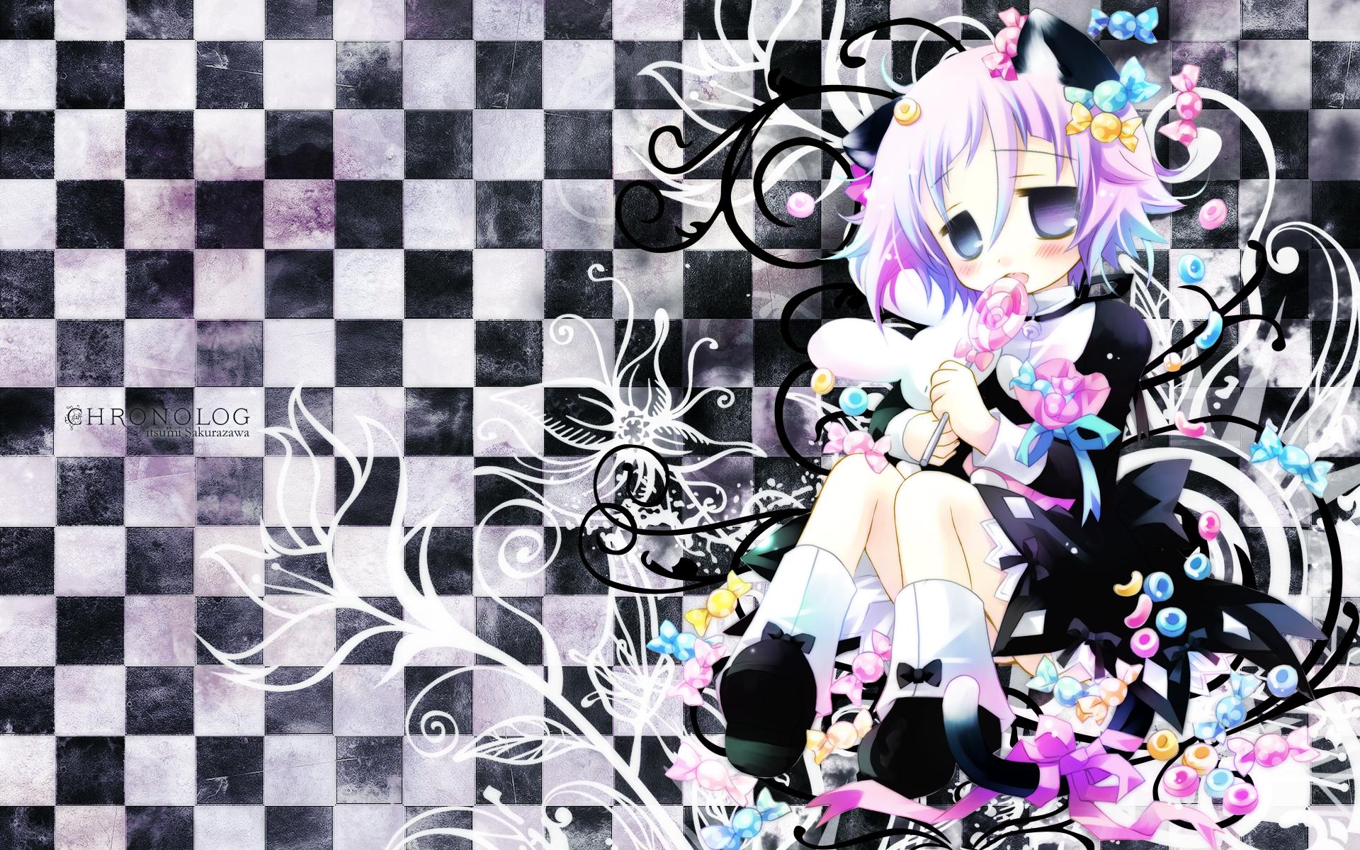 Crona Soul Eater Wallpaper 245997 Zerochan Anime