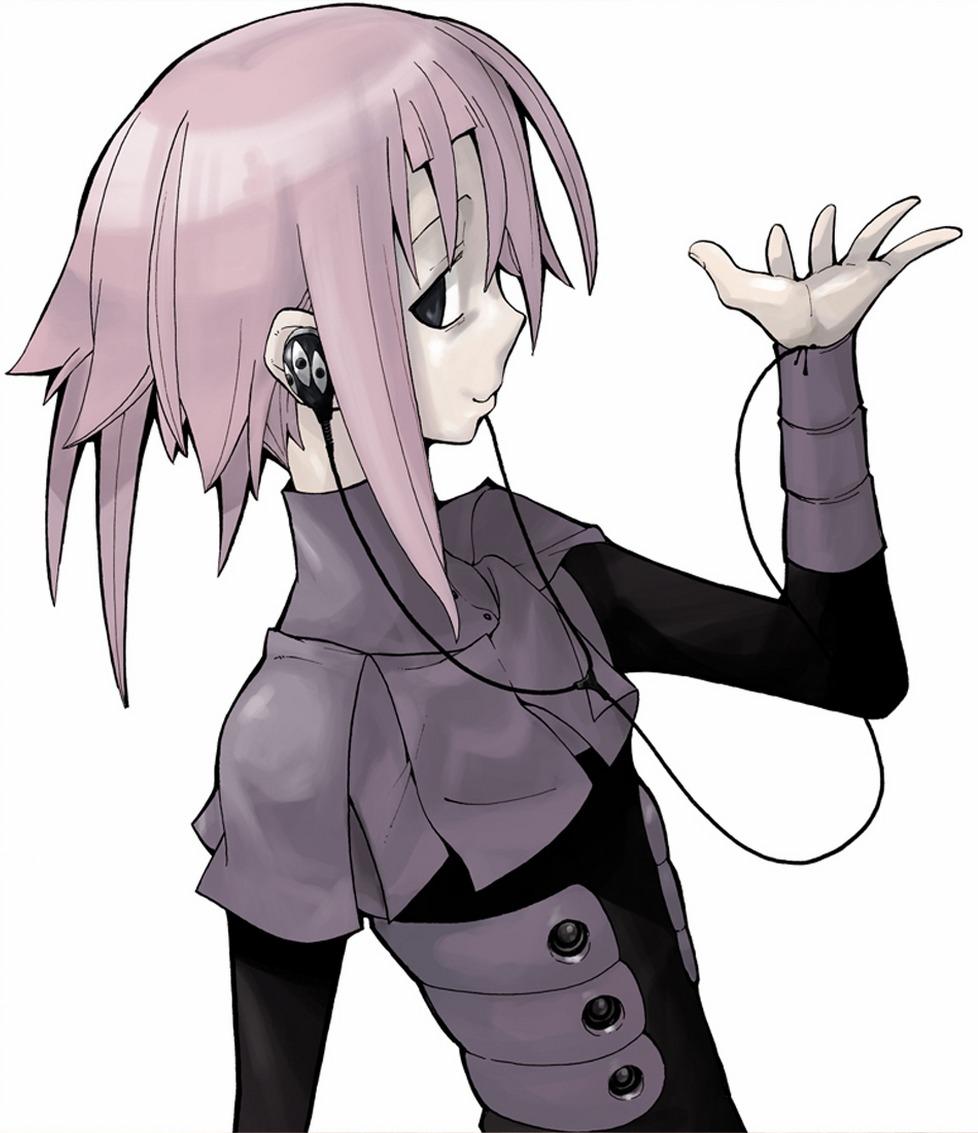 Crona - SOUL EATER - Image #481626 - Zerochan Anime Image ...