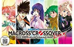 Cross-Over