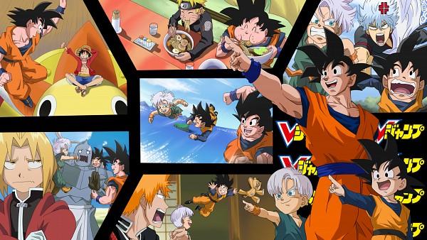 Cross Over Hd Wallpaper 1380250 Zerochan Anime Image Board