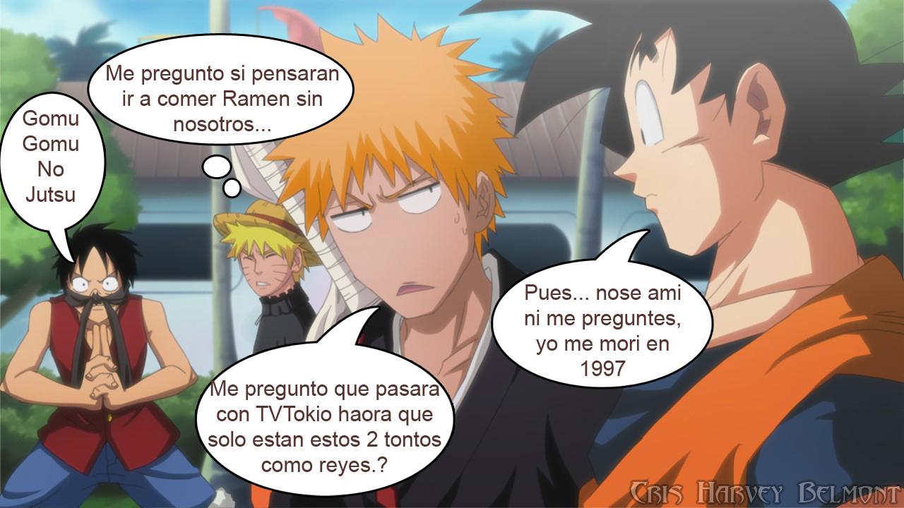 Beautiful Wallpaper Naruto Dbz - Cross-Over  Snapshot_784129.jpg