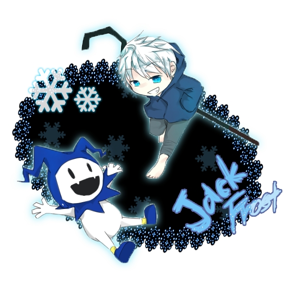 Atlus Jack Frost
