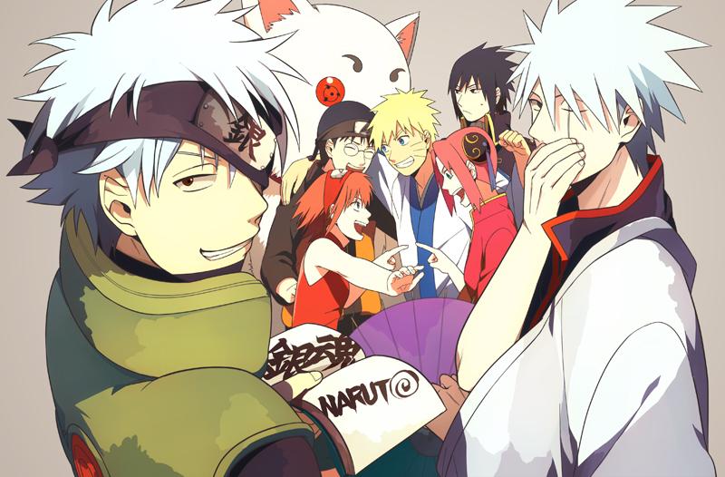 Cross-Over Image #1574705 - Zerochan Anime Image Board