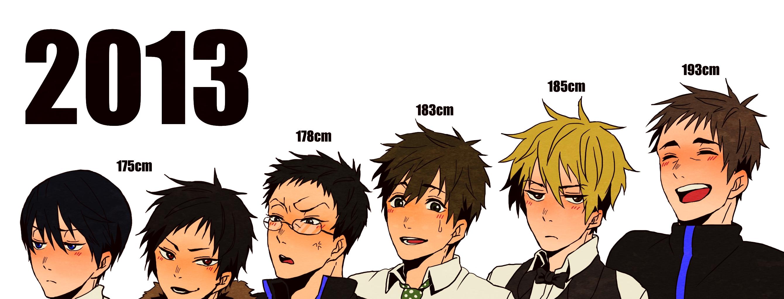 Tags Anime Pixiv Id 1302892 Free Kuroko No Basuke DURARARA