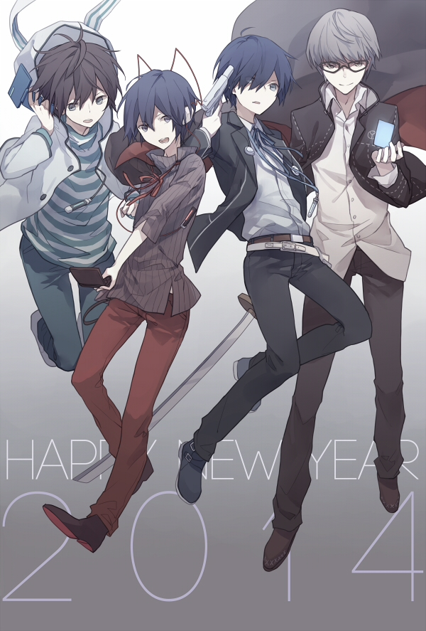 shin megami tensei persona 3 mobile wallpaper zerochan anime