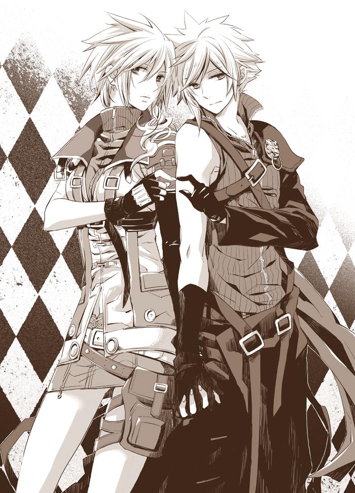 Cross Over Mobile Wallpaper 365144 Zerochan Anime Image Board